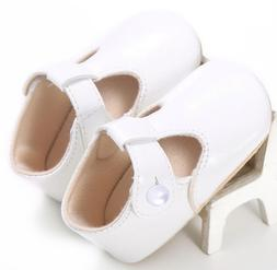 12-18Months Cute Baby Girls Shoes Princess Party Sandles Tod