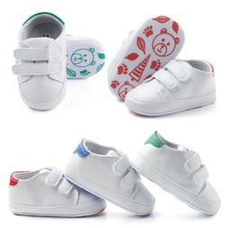 3-12 Months Newborn Infant Toddler Baby Boy Girl Soft Sole C