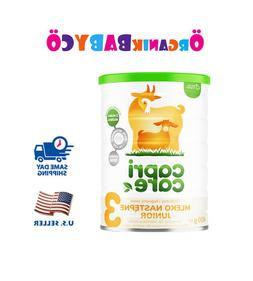 CAPRICARE 3 GOAT MILK Baby Formula from 12 MONTHS 400g Free