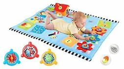 Early Development Playmat - Large Yookidoo Discovery Playmat