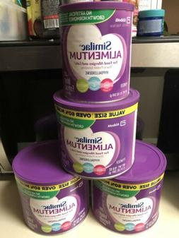 similac alimentum 19.8  Cains Brand New Unopened  12.1oz