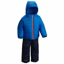 Columbia Baby Boys 6-12 Months Winter Jacket & Snow Pants Se