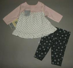 Baby girl clothes, 12 months, Just Born by Gerber Organic se