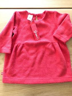 zutano baby girl Dress 12 Months