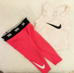 baby girl nike outfits