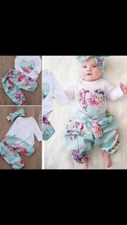 Baby Girls clothing BOUTIQUE CLEARANCE size 6-12 months