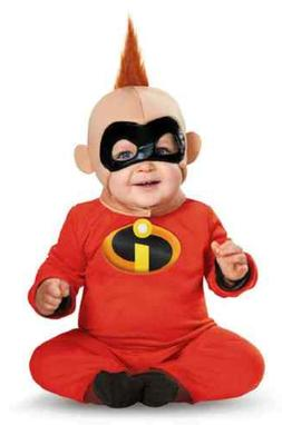 Baby Jack Jack Disney Incredibles Fancy Dress Up Halloween T