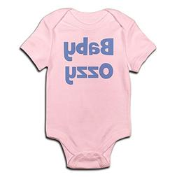 CafePress Baby Ozzy  Cute Infant Bodysuit Baby Romper