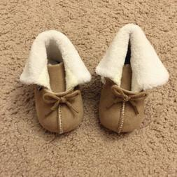 Baby Shoes Boots Girl Boy Size 4 11.5cm 6-12 Months
