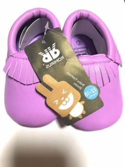 Romirus Baby  Shoes Size 3. Fast shipping!!