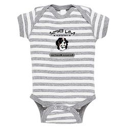 Cute Rascals Bernese Mountain Dog Best Friend Baby Kid Strip
