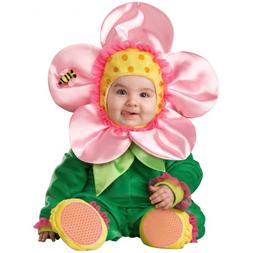 Baby Blossom Costume - Infant Large