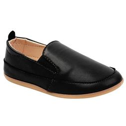 Boys Shoes for 1-9 Years Old,Baby Boy Kids Children Leather