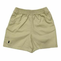 Polo Ralph Lauren Boys Shorts Kids Toddlers Casual Bottoms P