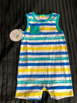 Boys Toys R Us Baby One Piece Size 9/12 Months