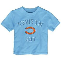 "Chicago Bears Outerstuff NFL Infant Light Blue ""First Blue 2"