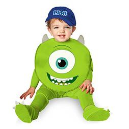 Disguise Costumes Disney Pixar Monsters University Mike Clas