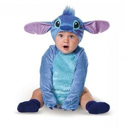 Disguise Disney Lilo and Stitch Alien 626 Infant Toddler Hal