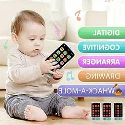 Educational Toys for Kids Age 12 Months 1 2 3 Years Old Baby