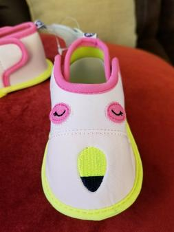 First Steps by Stepping Stones Baby Girls  Water Shoe Bootie