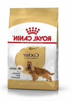 Food For Dogs Adults  Royal Canin Cocker Spaniel Adult