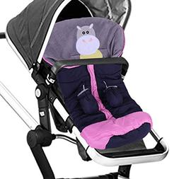 Footmuff for Stroller,Baby Bunting Bag with Glove Universal