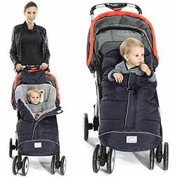 Footmuff For Bunting Bags Stroller, Baby Sleeping Universal