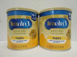 Enfamil Infant Formula Milk-Based with Iron, 12.5 Oz