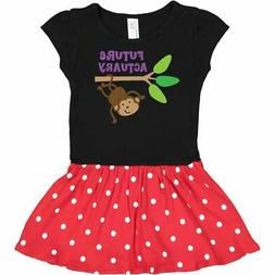 future actuary infant dress kids occupations hws