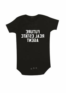 Future Real Estate Agent Baby Clothing, Boys Clothing, Kids