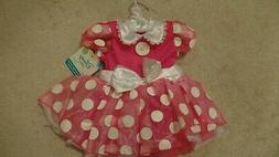 girl s infant minnie mouse costume baby
