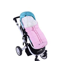 Hibabys Footmuff for Stroller Universal Waterproof Baby Slee
