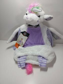 Hyde And Eek Boutique Infant Unicorn Costume Size 6-12 Month