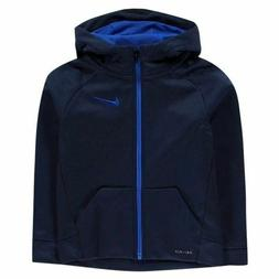 Nike Infant Boys Toddler Dri-Fit Performance Therma Full-Zip