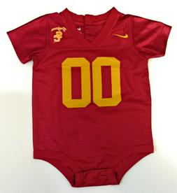 Infant Toddler USC Southern California Trojans 00 Jersey 1 P