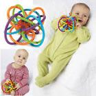 0-12 Months Baby Toy Baby Ball Toy Rattles Develop Baby Inte