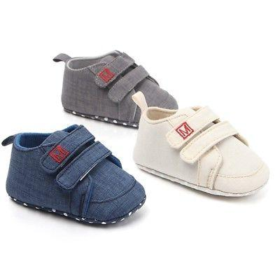 0-12 Toddler Sneaker Baby Casual new