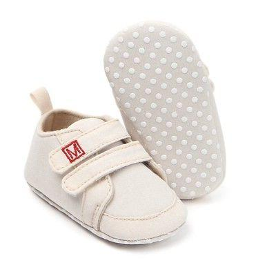 0-12 Months Sneaker Newborn Baby Casual Shoes new