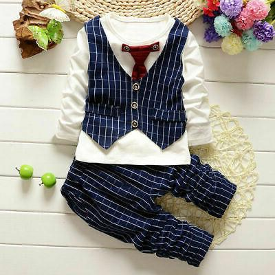 kids suit set