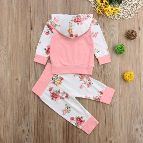2PCS Infant Leggings