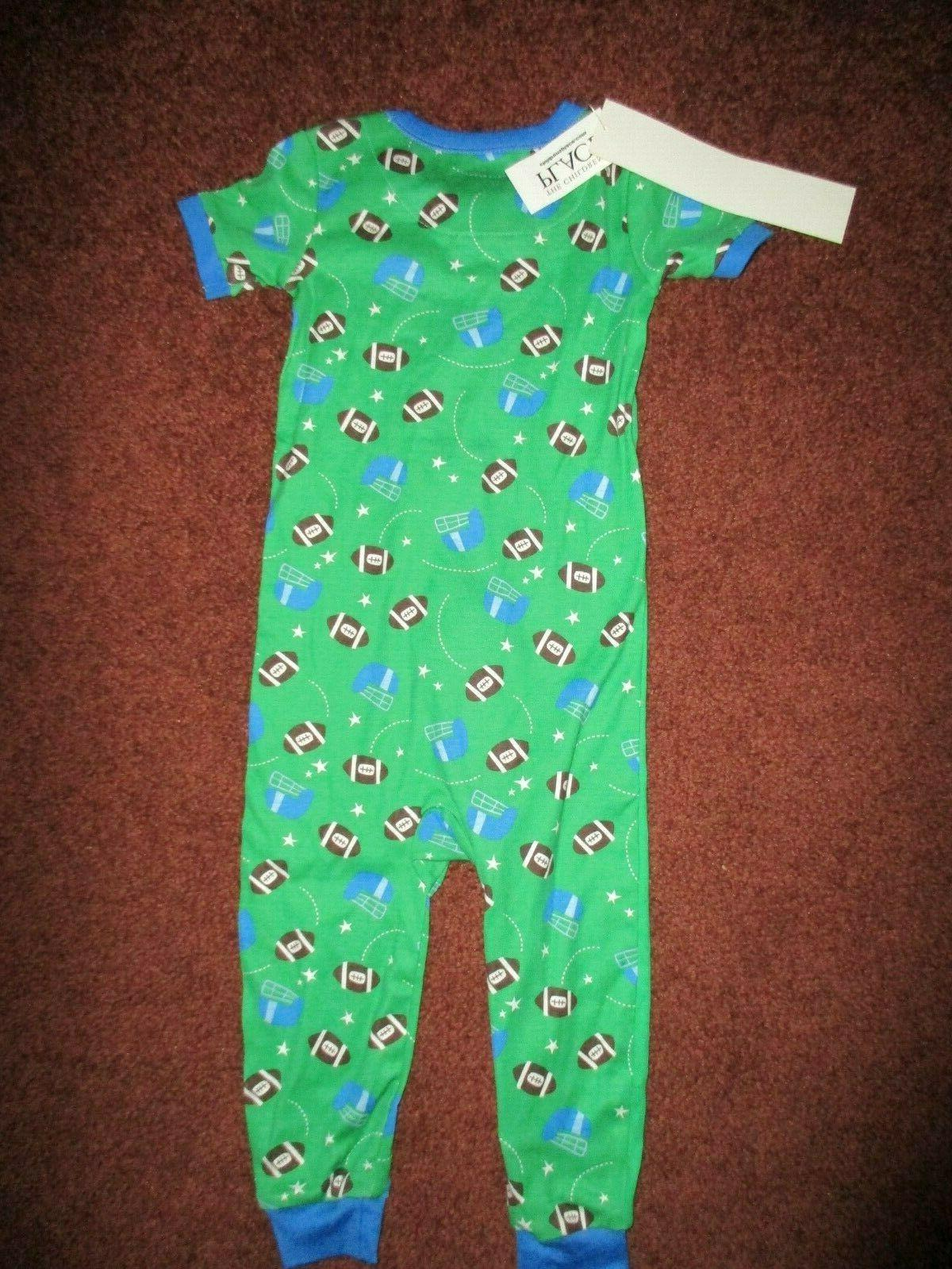 Baby The Place Sleepers Football Sleeper NEW!!