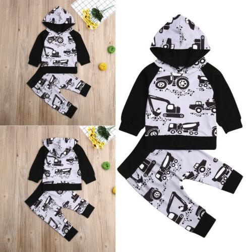 baby boy girl infant clothes autumn winter