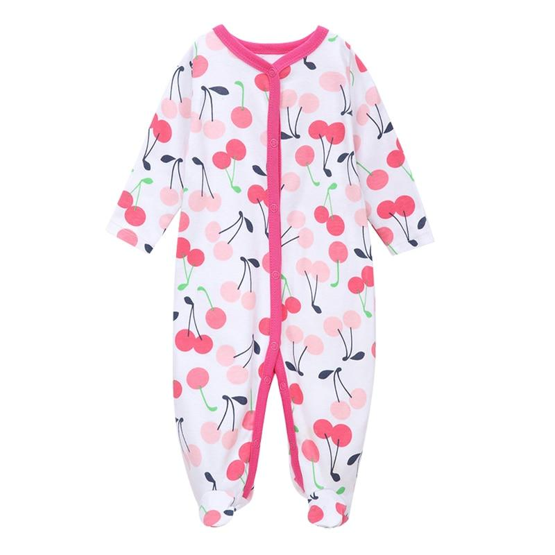 Newborn Baby Boys Girls 6 Clothing