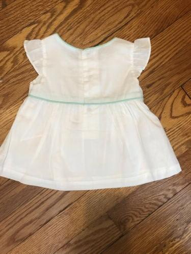 Baby 9 And 6-12 Months And Carter's NWT