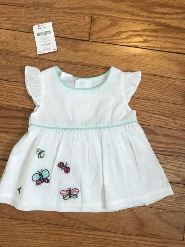 Baby 9 Months 6-12 Months NWT