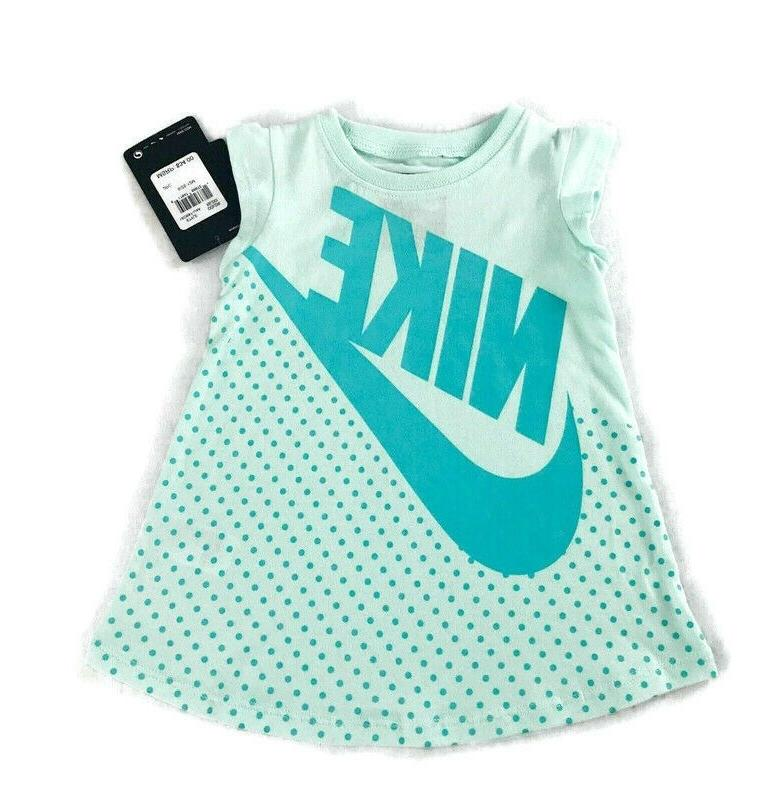Nike Baby 2-Piece Leggings Set Outfit Size 12months MSRP$