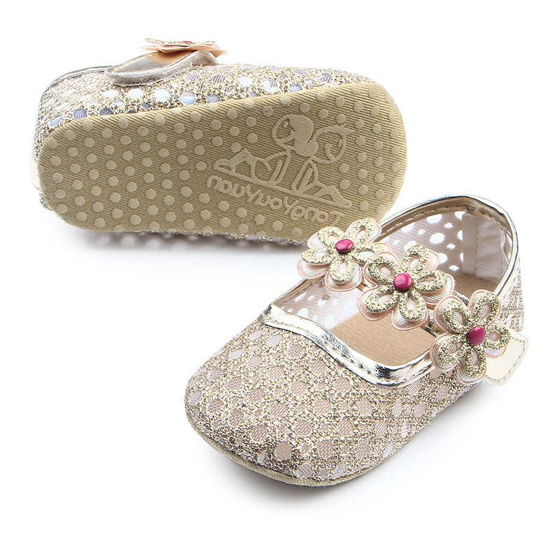 Baby Shoes Mary Sandal