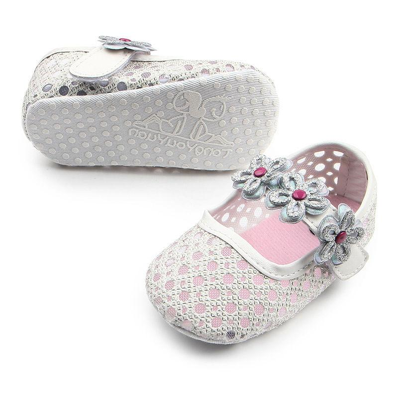 Baby Princess Shoes Mary
