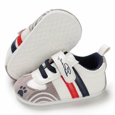 baby shoes canvas sneaker anti slip first