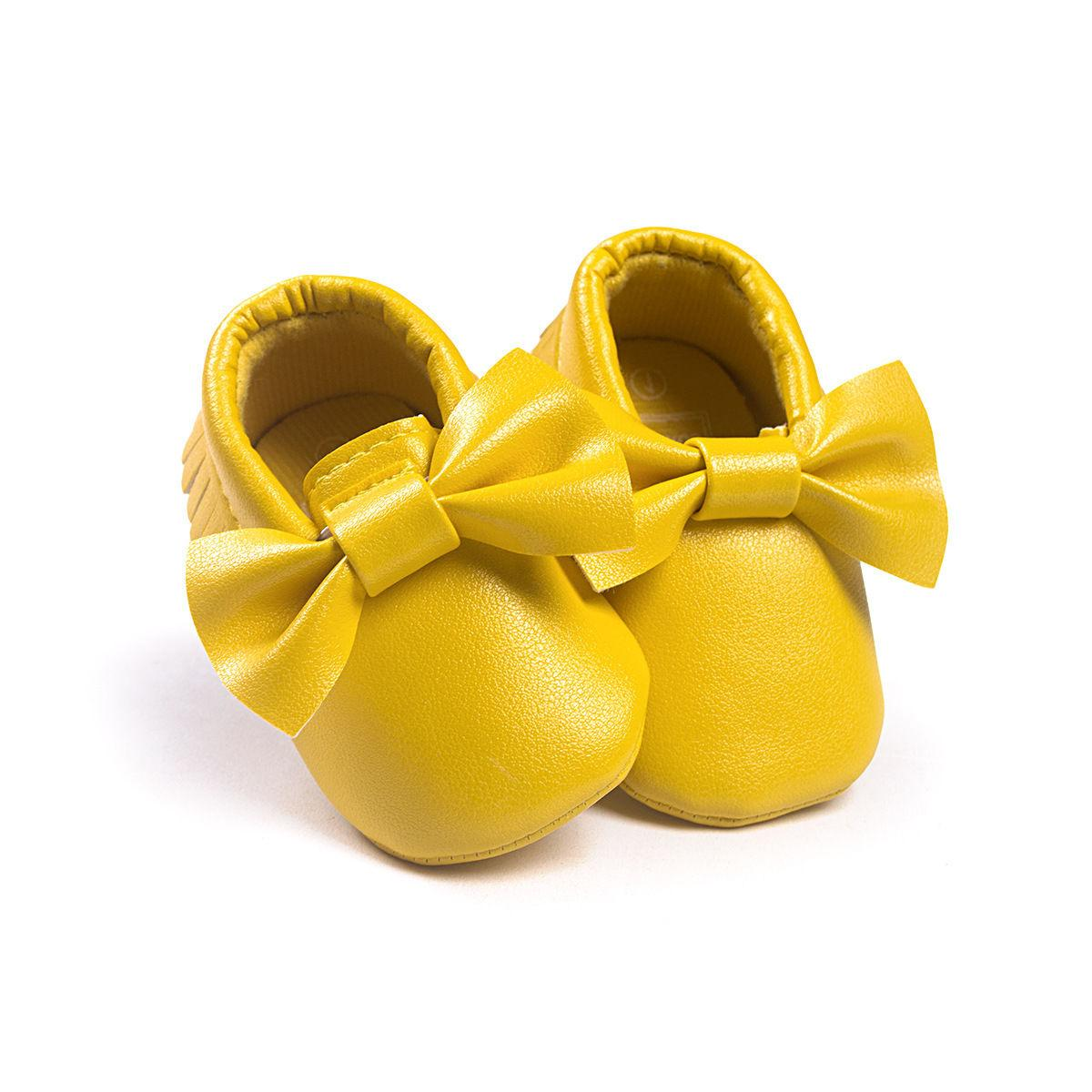 Baby Newborn Pram Mary Jane Princess Moccasins Soft